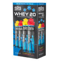 Science in Sport WHEY20 4 Pack