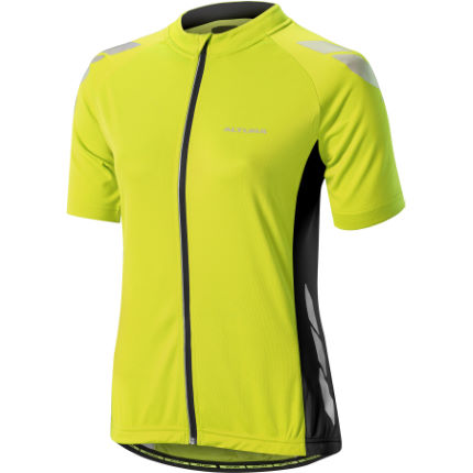 Altura Women's Night Vision Commuter Short Sleeve Jersey