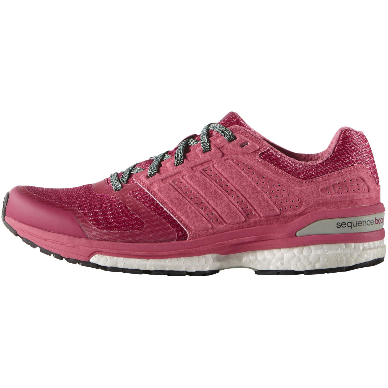 Wiggle | Adidas Women's Supernova Sequence Boost 8 Shoes