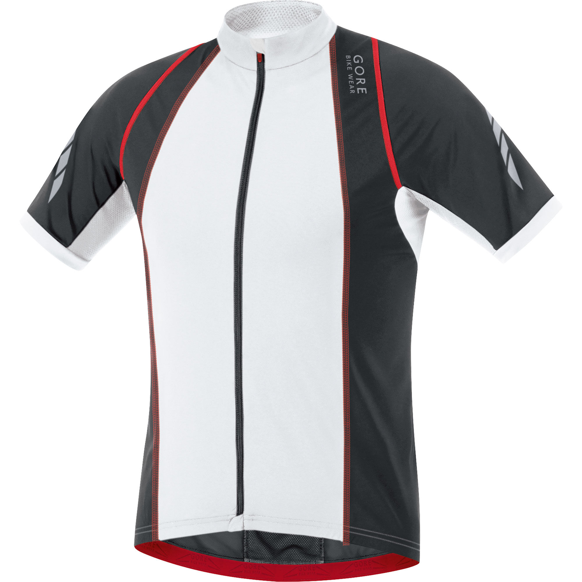 gore bike wear xenon jersey short sleeve. Black Bedroom Furniture Sets. Home Design Ideas
