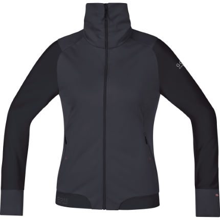Gore Bike Wear Women's Power Trail Windstopper Softshell Jacket