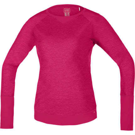 Gore Bike Wear Women's Power Trail Long Sleeve Jersey