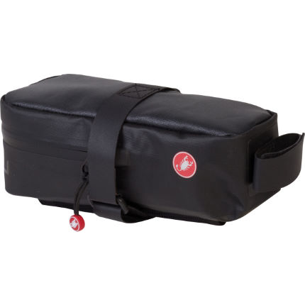 Castelli XL Saddlebag
