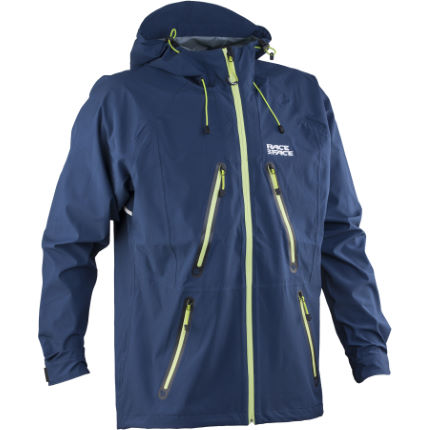 Race Face Agent Softshell Jacket