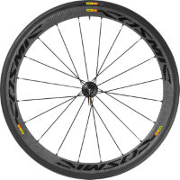 Mavic Cosmic Carbone 40 Tubular Rear Wheel (WTS)