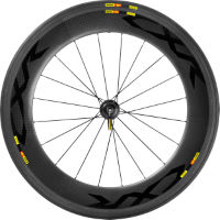 Mavic CXR Ultimate 80 Carbon Tubular Rear Wheel (WTS)