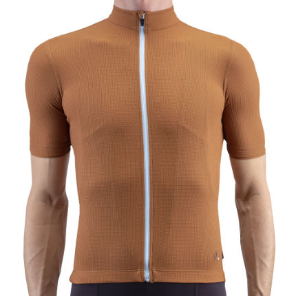 Isadore Woolight Short Sleeve Jersey