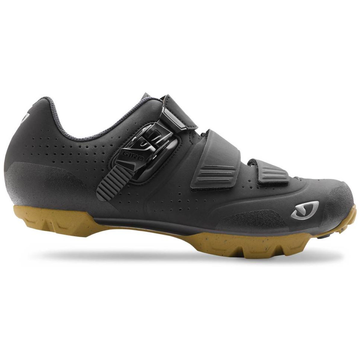 Giro Privateer R Off Road Shoe (High Volume)