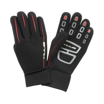 HUUB Neoprene Swim Gloves