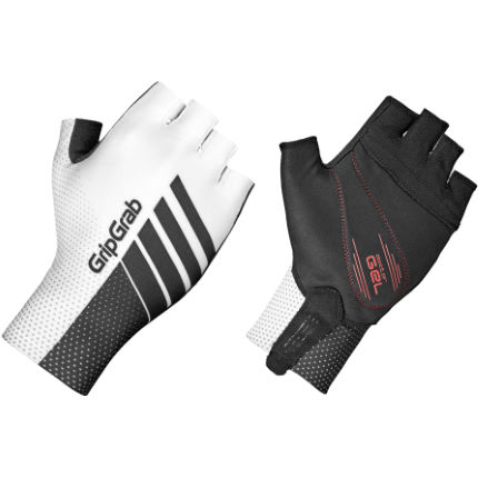GripGrab Aero TT Short Finger Gloves