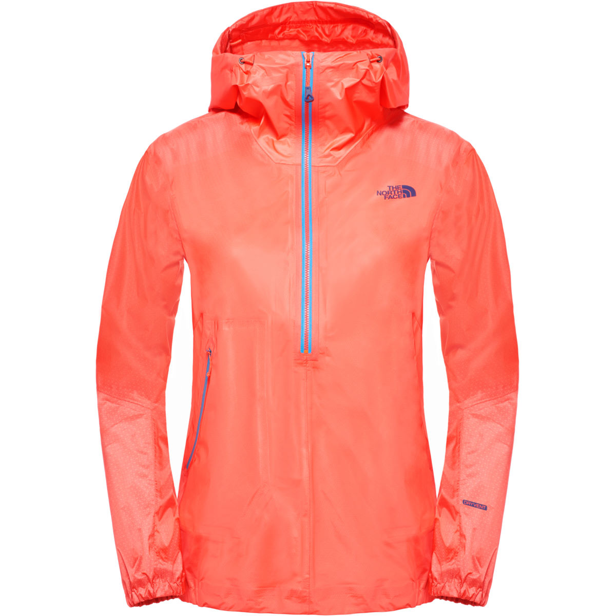 Image of Anorak Femme The North Face FuseForm Cesium (PE16) - M Orange | Vestes