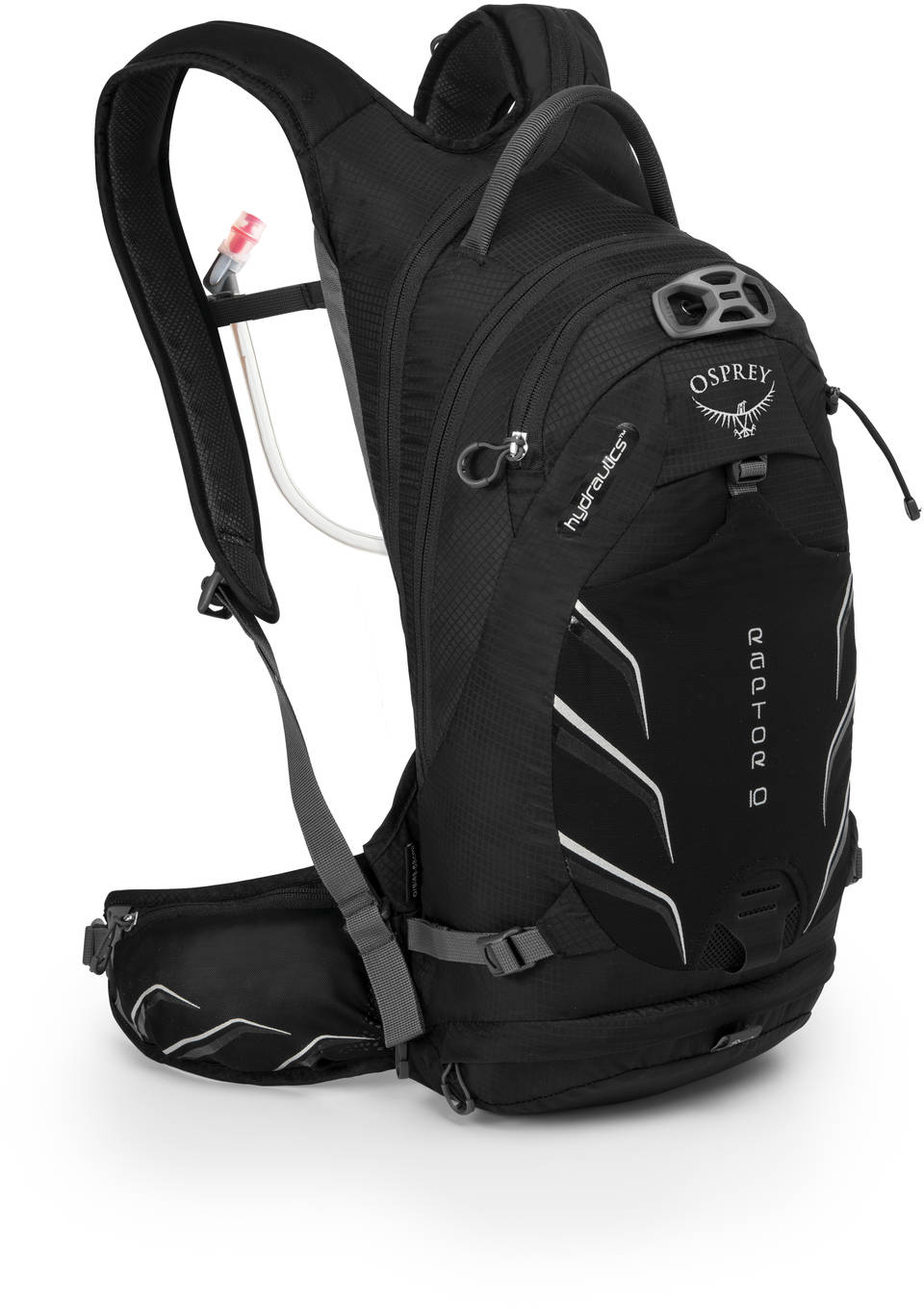Osprey Raptor 6, 10 and 14 litre hydration packs - 2017/2018