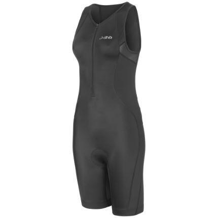dhb Hydron Womens Sleeveless Tri Suit
