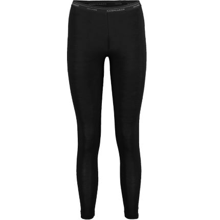 Icebreaker Women's Merino Everyday Leggings