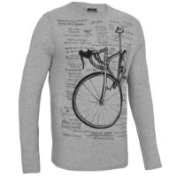Cycology Cognitive Therapy T-shirt (lange mouwen)