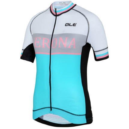 Wiggle al women 39 s exclusive classic verona jersey jerseys for Uniform verona