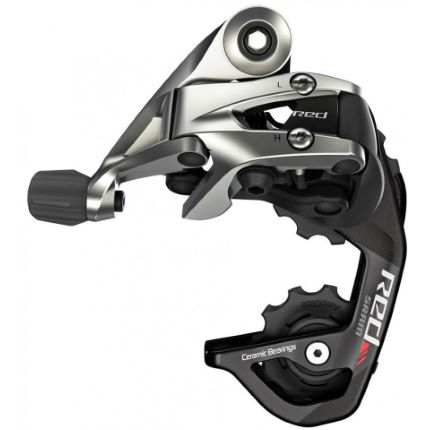 SRAM Red 22 Derailleur - Medium
