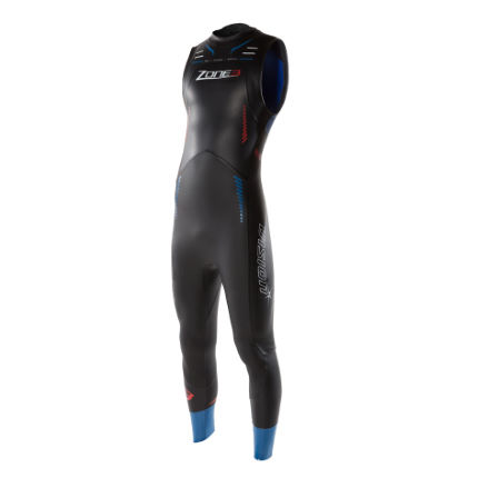 Zone3 Men's Sleeveless Vision Wetsuit