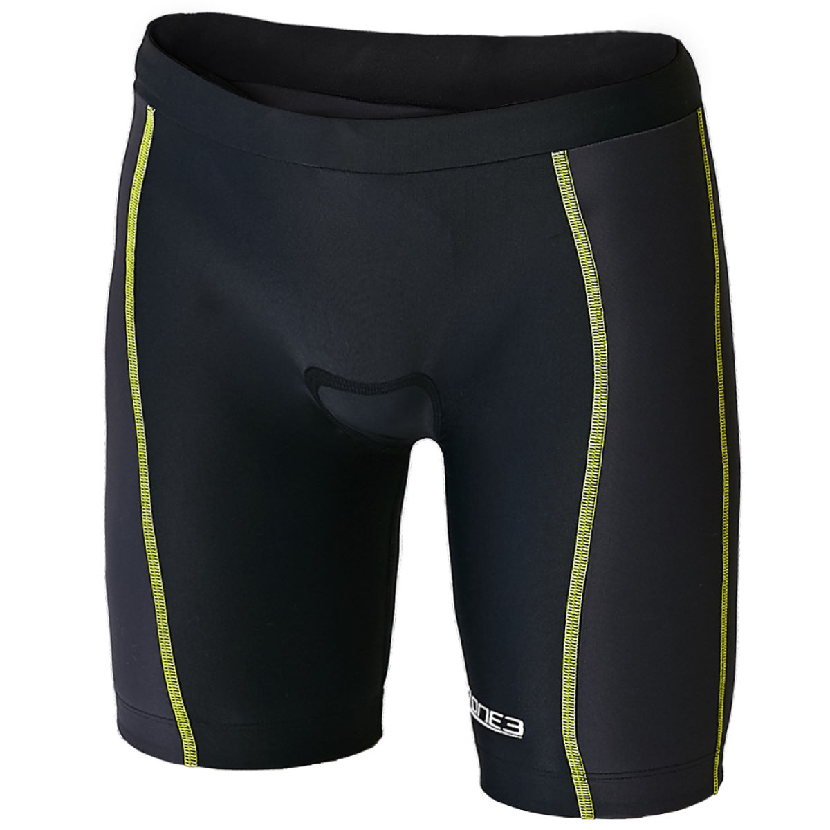 Zone3 kid s adventure tri shorts tri shorts black 2016 16347 0