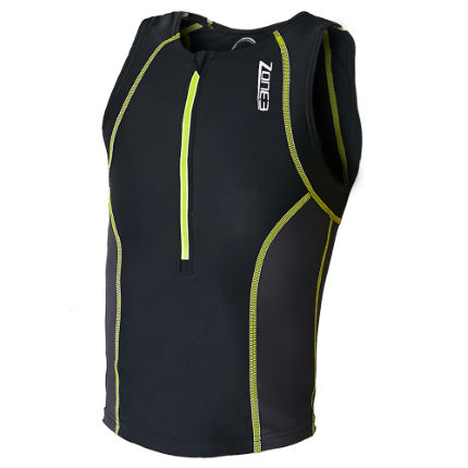 Zone3 Kid's Adventure Tri Top