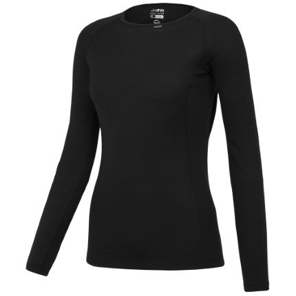 dhb Aeron Women's Merino Base Layer (M_37.5)