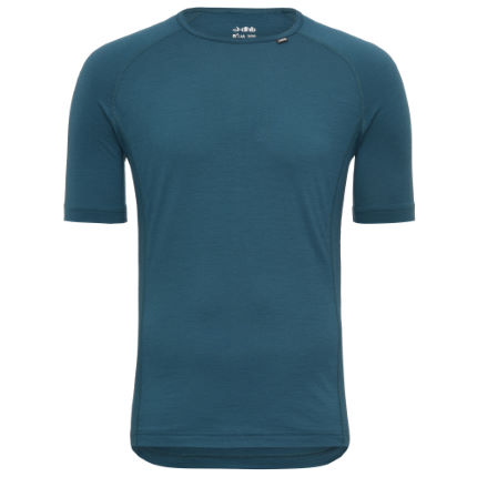 dhb Merino Short Sleeve Base Layer (M_200)
