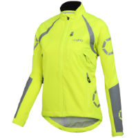 Comprar Chaqueta impermeable dhb Flashlight Force para mujer
