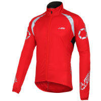 Veste dhb Flashlight (coupe-vent)