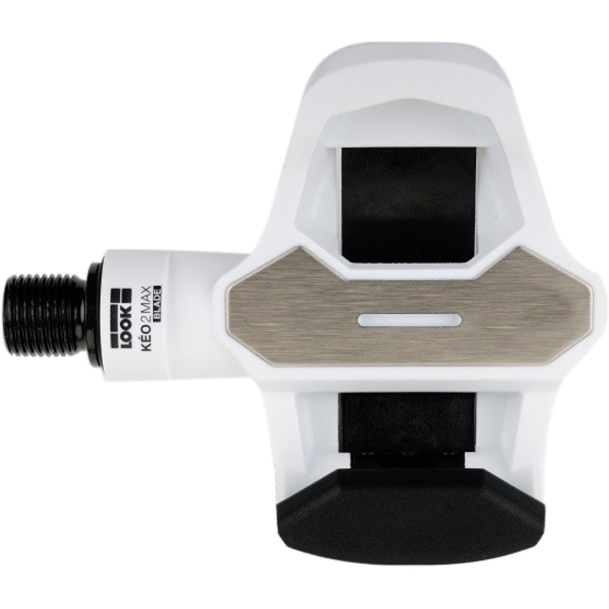 Look Keo 2 Max Blade Pedal (Chromoly Axle)   Clip-in Pedals