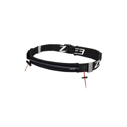Zone3 Lycra Pouch Race Belt