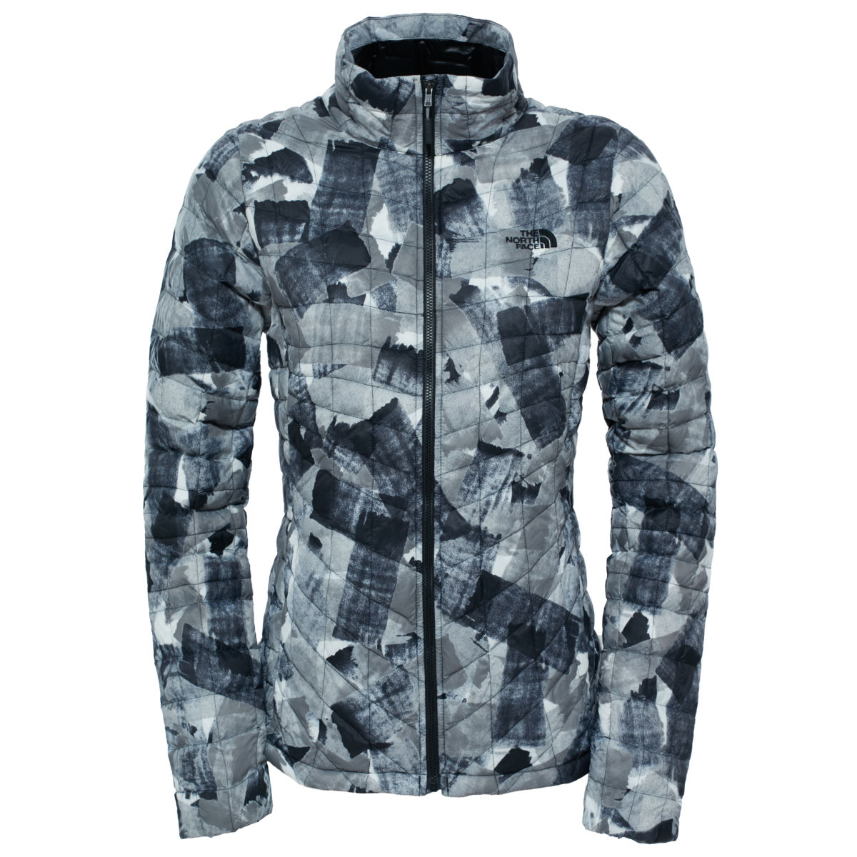 The North Face The North Face Womens Thermoball Full Zip Jacket   Jackets
