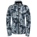 Giacca donna The North Face ThermoBall (zip lunga)