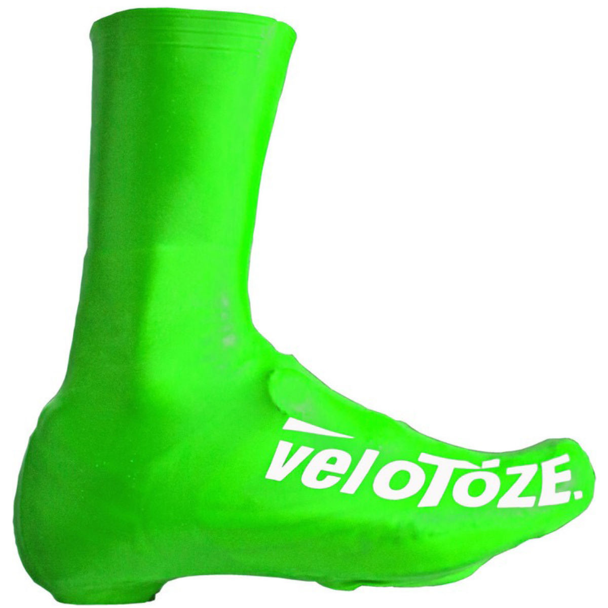 Velotoze Tall Overshoes - S Green  Overshoes