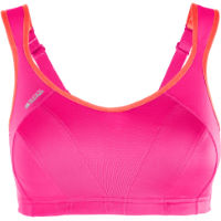 Brassière Shock Absorber Active Multi Sports Support (rose corail) a7799d08921
