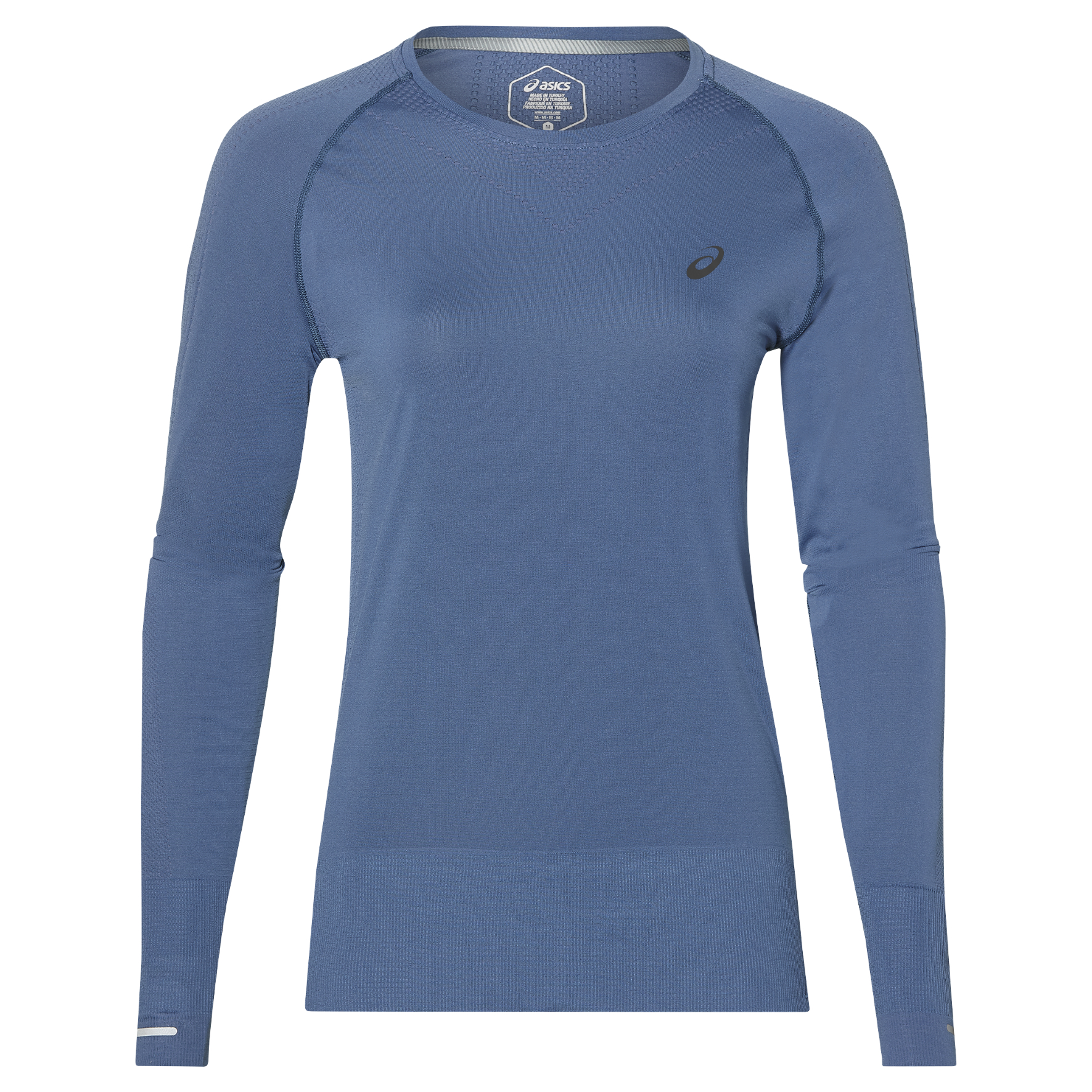 Asics Women's Seamless Long Sleeve | Jerseys