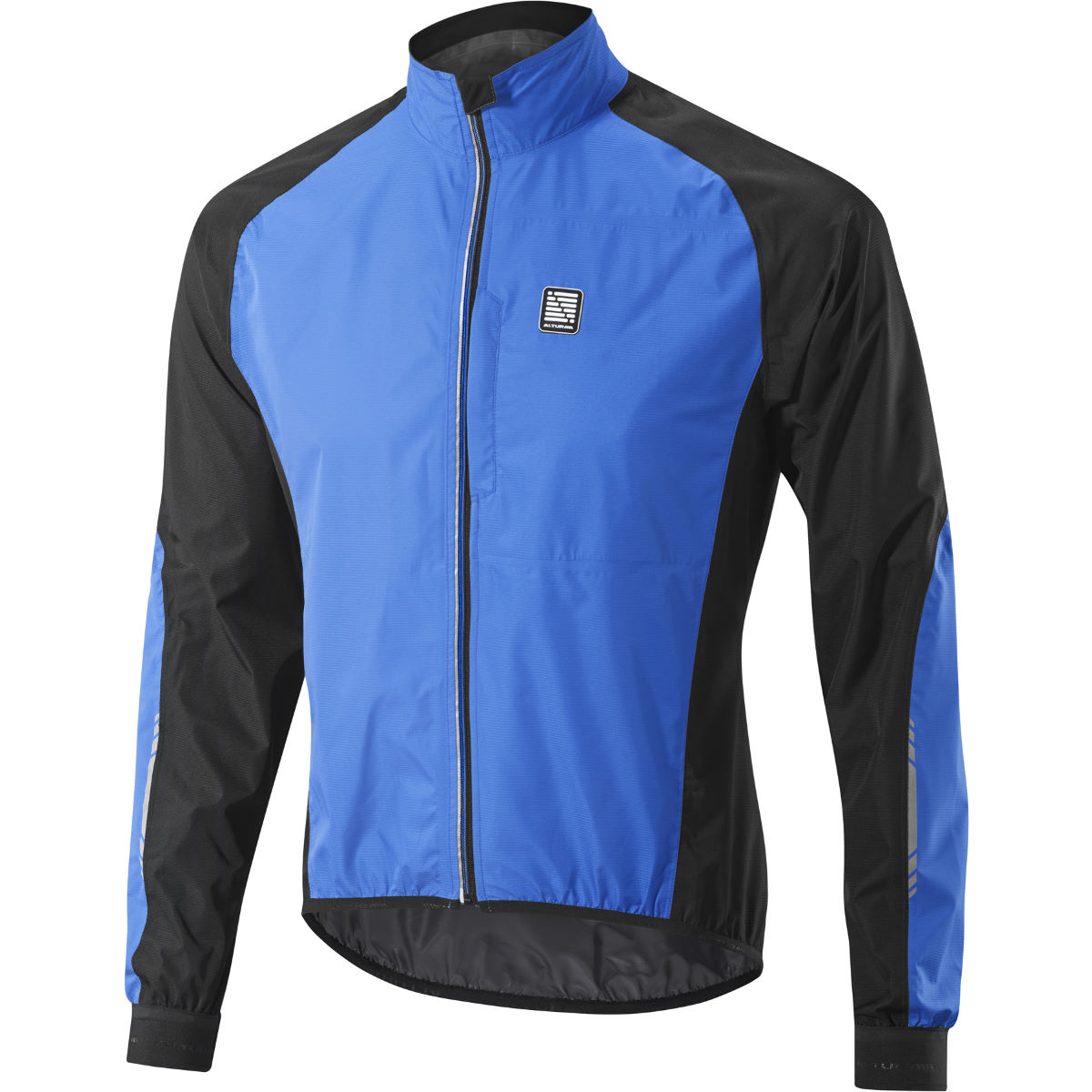 Altura Blue Peloton Waterproof Jacket   Cycling Waterproof Jackets