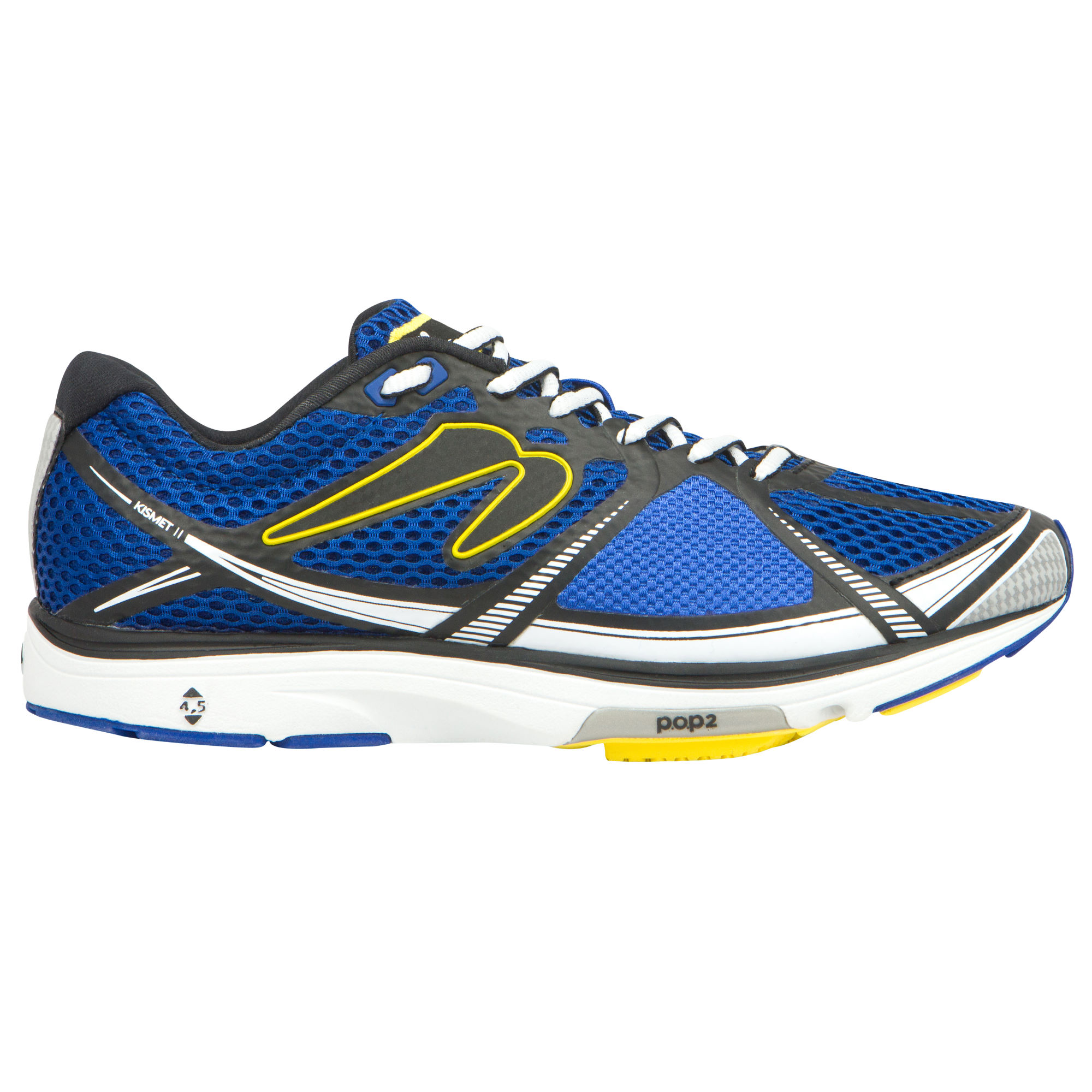 Newton Kismet Running Shoes Review