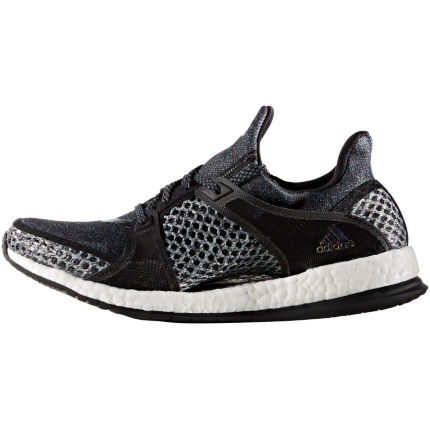 the best attitude 49c1c fe8bb View in 360° 360° Play video. 1. . 3. adidas Womens Pure Boost X Training  ...