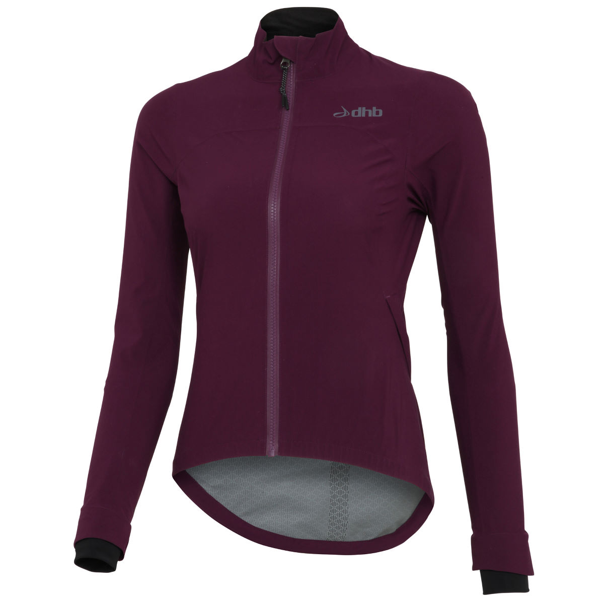 dhb Aeron Womens Storm Waterproof Jacket   Cycling Waterproof Jackets