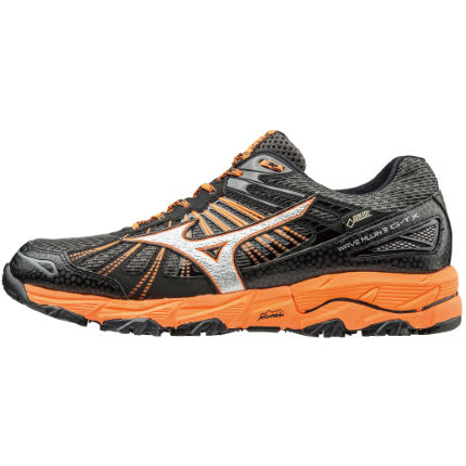 Mizuno Wave Mujin 3 G-TX Shoes