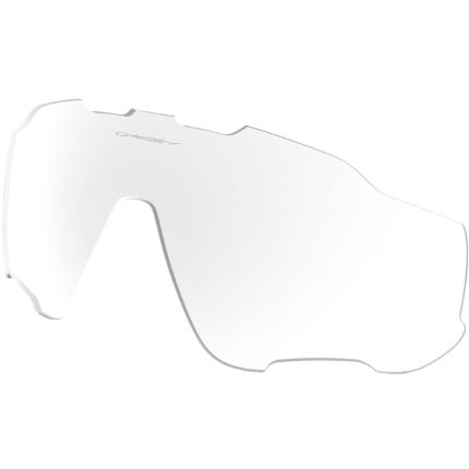 Oakley Jawbreaker Replacement Lens Clear