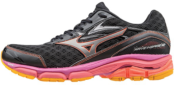 brand new f22ee 0b7ad wiggle.com.au   Mizuno Women s Wave Inspire 12 Shoes (AW16)   Running Shoes