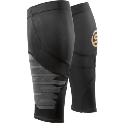 SKINS Essentials Calf Tights.