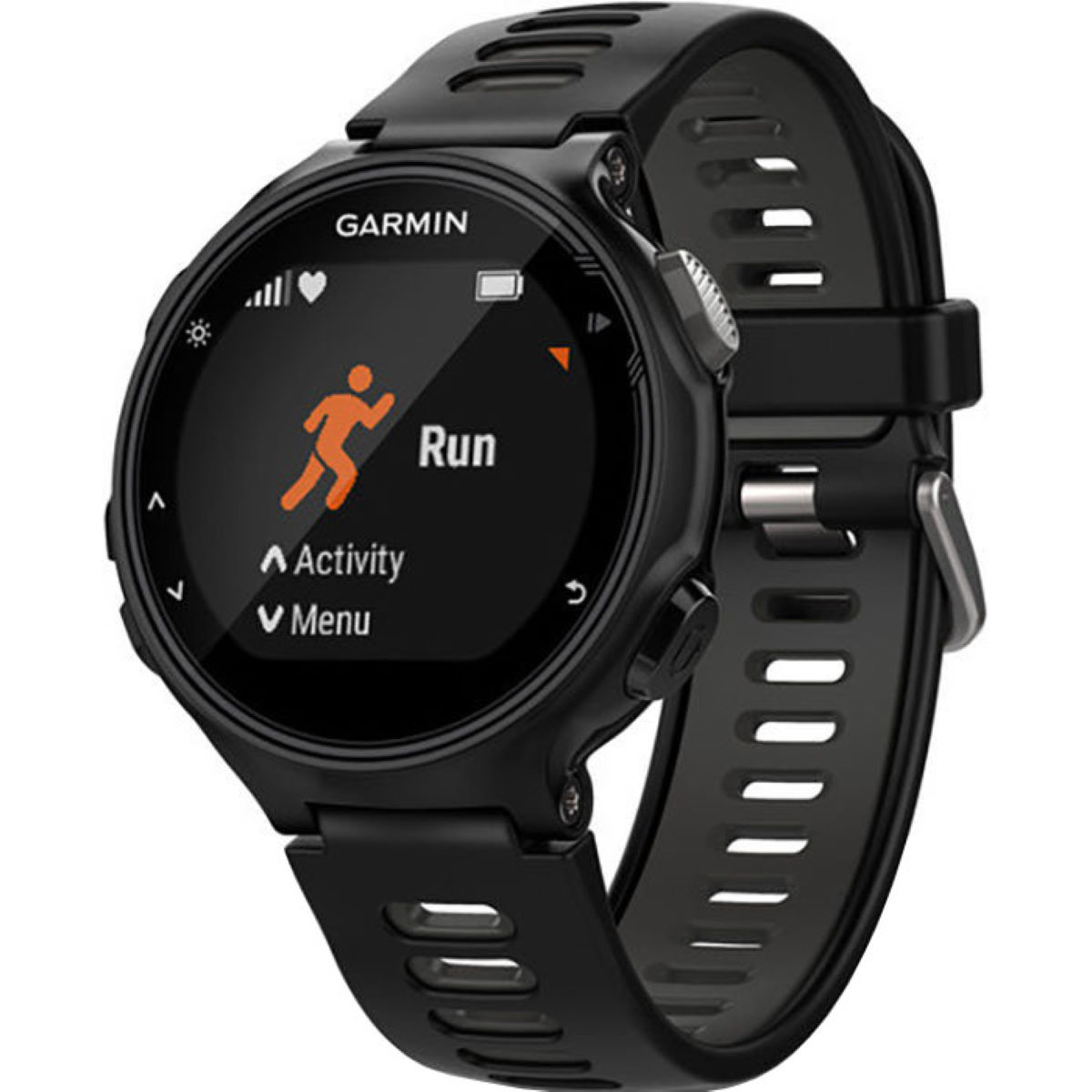 Garmin Garmin Forerunner 735XT Multisport GPS Watch   Watches