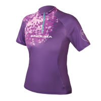 Endura Womens SingleTrack  II Jersey