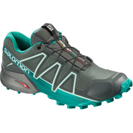 Salomon Women's Speedcross 4 GTX Shoes