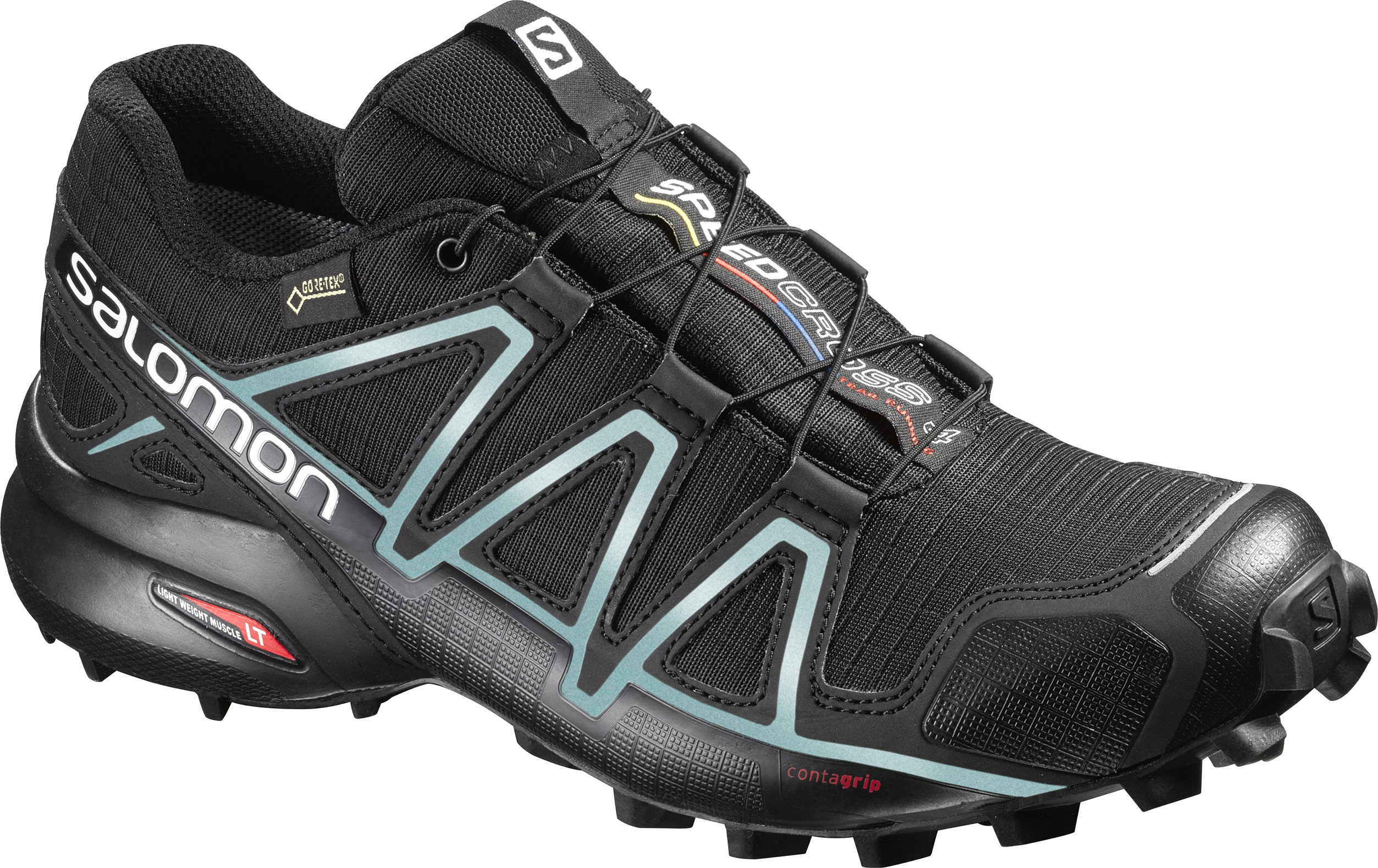 Chaussures de trail | Salomon | Women's Speedcross 4 GTX