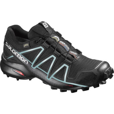 Salomon Speedcross 4 GTX trailschoenen voor dames - Trailschoenen