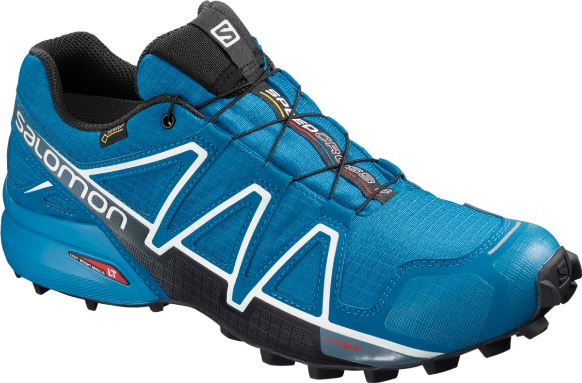 Salomon Speedcross 4 Gore Tex Running Shoes