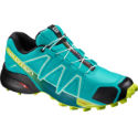 Salomon Women's Speedcross 4 Running Shoes